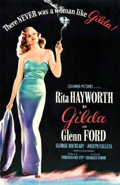 La Filmoteca de la Región reúne las mejores películas premiadas en Cannes y se rinde a Rita Hayworth en su centenario - 1, Foto 1