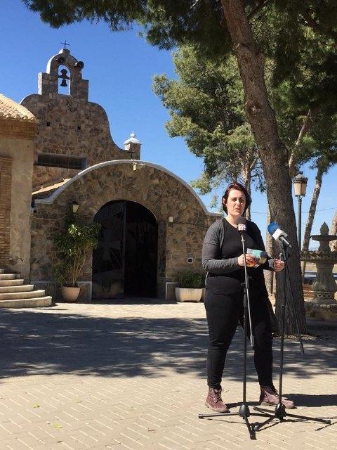 El Lunes de Mona se celebra la tradicional fiesta de el Pasico en Torre Pacheco - 2, Foto 2