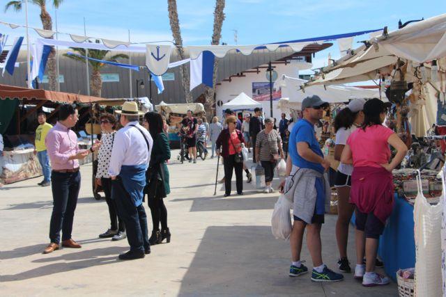 Arranca la VII Sea World Exhibition con multitud de actividades en torno al mundo marino - 5, Foto 5