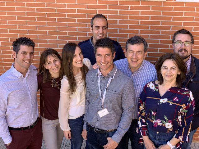 Investigadores de la UCAM y del IMIB descubren una aplicación en un fármaco para luchar contra el cáncer colorrectal - 1, Foto 1