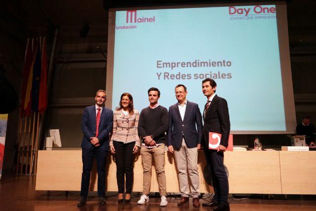 La X Olimpiada Científica de Economía de la Región premia el talento de los estudiantes de secundaria - 1, Foto 1