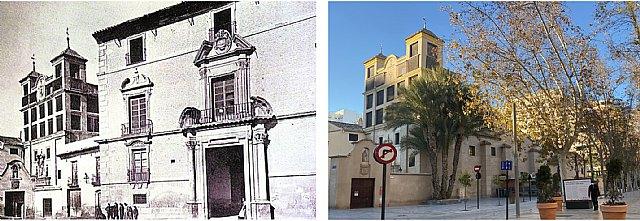 Explora los edificios olvidados en una nueva edición de Descubriendo Murcia - 1, Foto 1