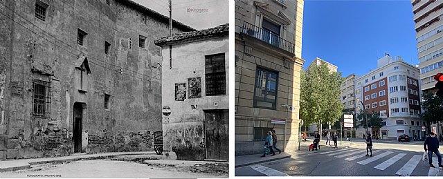 Explora los edificios olvidados en una nueva edición de Descubriendo Murcia - 2, Foto 2