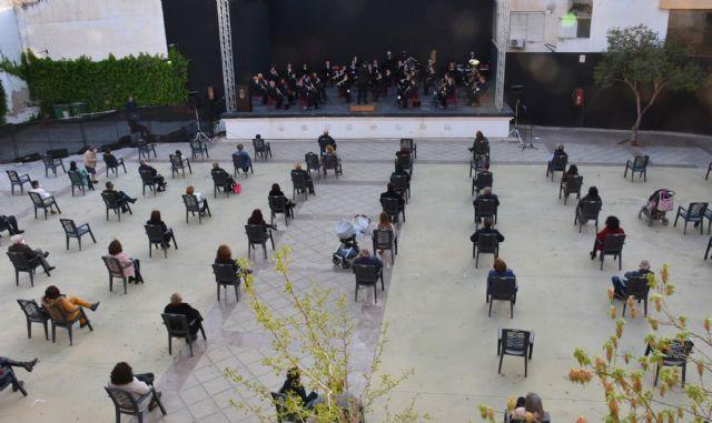 Concierto de Semana Santa de la Asociación Banda de Música de Calasparra - 2, Foto 2