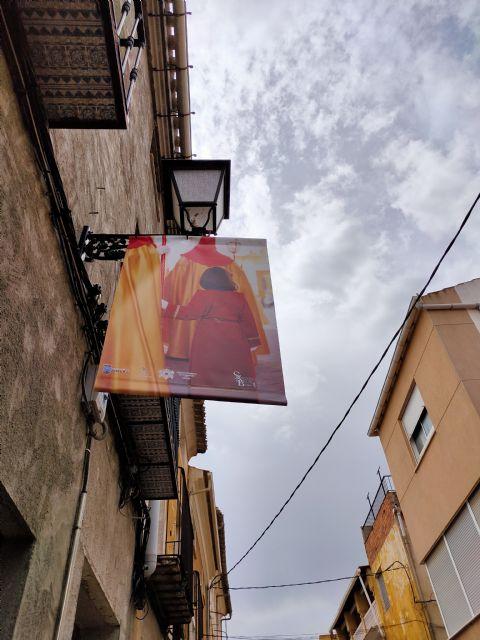 Una exposición fotográfica recoge en 39 imágenes la Semana Santa de Bullas - 2, Foto 2
