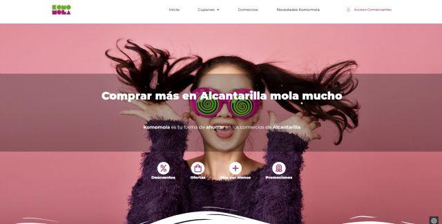 La nueva plataforma online Komomola ofrece descuentos y promociones especiales en comercios de Alcantarilla - 3, Foto 3