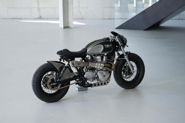 Tamarit Motorcycles y la plataforma online MotoShare se unen para rifar una moto valorada en 40.000 euros - 1, Foto 1
