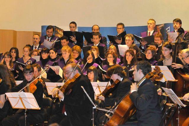 La Orquesta Universitaria de Alcalá de Henares actúa el domingo en El Batel - 1, Foto 1