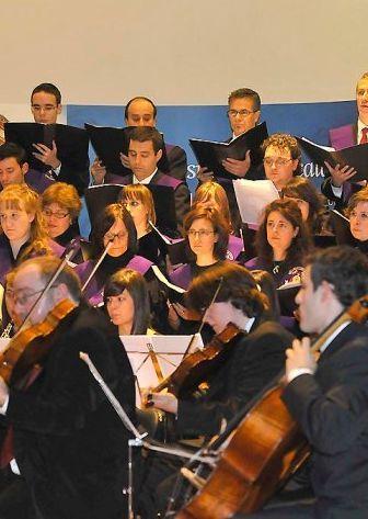 La Orquesta Universitaria de Alcalá de Henares actúa el domingo en El Batel - 2, Foto 2