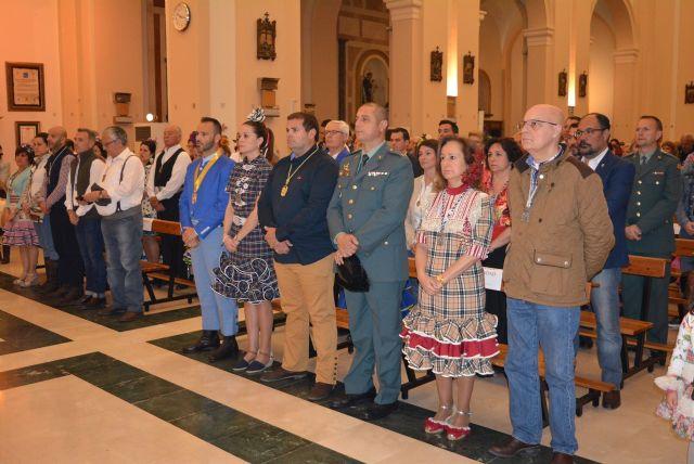 La Romería Rociera 2017 reúne a más de dos mil romeros al amparo de la Blanca Paloma - 2, Foto 2