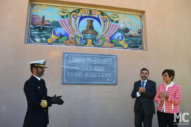 MC defenderá en el Pleno la concesión de la Medalla de Oro de Cartagena al Regimiento de Artillería Antiaérea n° 73 - 4, Foto 4