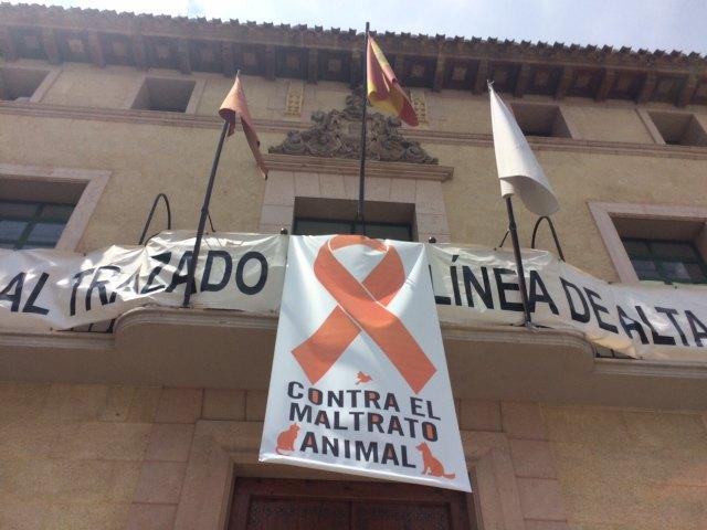 Totana conmemora hoy el Día Mundial de los Animales abogando por políticas contra el maltrato
