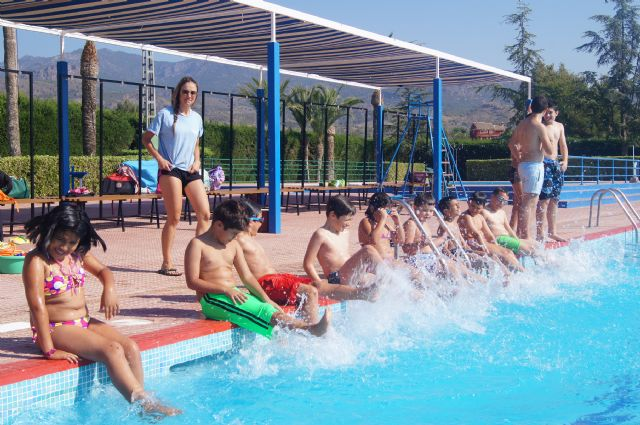 "Until May 9 can present companies interested in the provision of services of the program ""Summer Polideportivo'2019"", which promotes the Department of Sports"