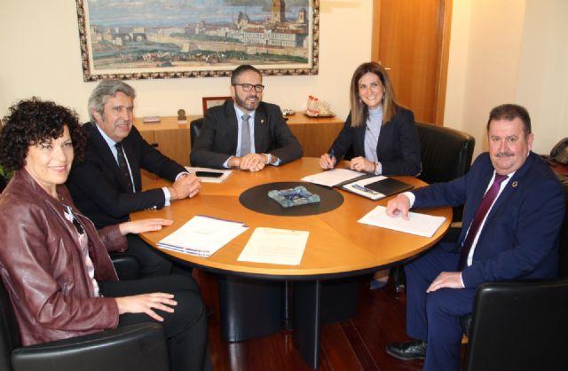 El Ayuntamiento de Puerto Lumbreras consigue el 100% de la financiación del Vivero de Empresas Culturales y Creativas - 1, Foto 1