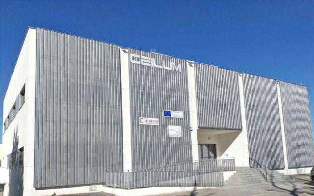 El Ayuntamiento de Puerto Lumbreras consigue el 100% de la financiación del Vivero de Empresas Culturales y Creativas - 2, Foto 2