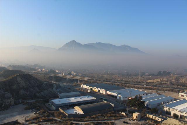 La ausencia de temperaturas bajo cero evita este año las contaminantes quemas agrícolas contra heladas en la Vega Alta - 2, Foto 2