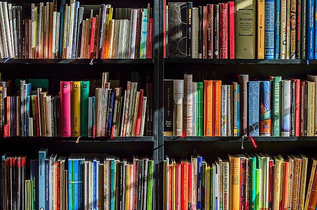 El sector del libro preocupado ante la falta de medidas por parte del Gobierno - 1, Foto 1