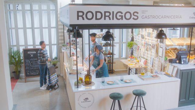 El Pozo ExtraTiernos estrena la segunda temporada de su miniserie Historias de Mercado - 1, Foto 1