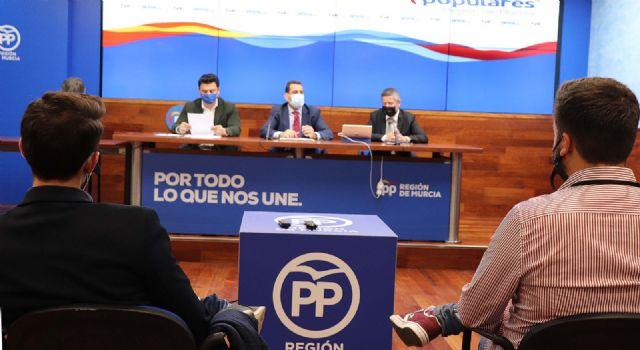 El Gobierno de López Miras sigue eliminando barreras a los jóvenes para facilitar el acceso a su primera vivienda - 1, Foto 1