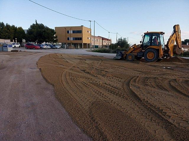 Brigada municipal: trabajos del 28 y 29 de abril - 2, Foto 2
