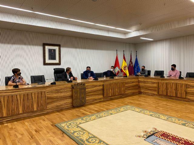 Torre Pacheco y Los Alcázares colaboran en proyectos comunes - 2, Foto 2