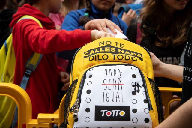 Totto y Educar es Todo presentan el II Estudio sobre la percepción del bullying en España - 1, Foto 1