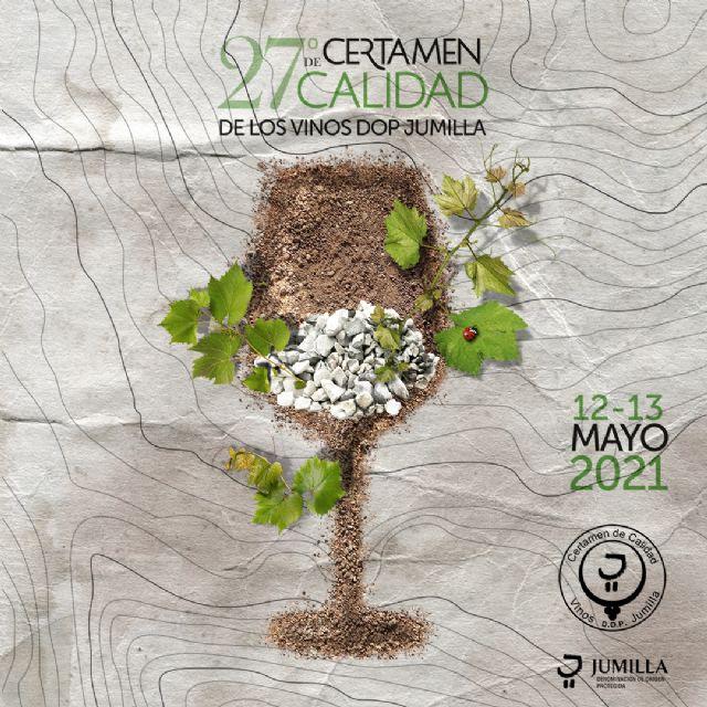 La 27ª edición del certamen de calidad vinos DOP Jumilla se celebra con todas las medidas de seguridad - 1, Foto 1