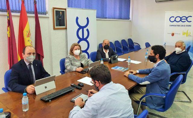 Las empresas de Cartagena y su comarca recibieron el pasado año subvenciones por valor de 11,7 millones - 1, Foto 1