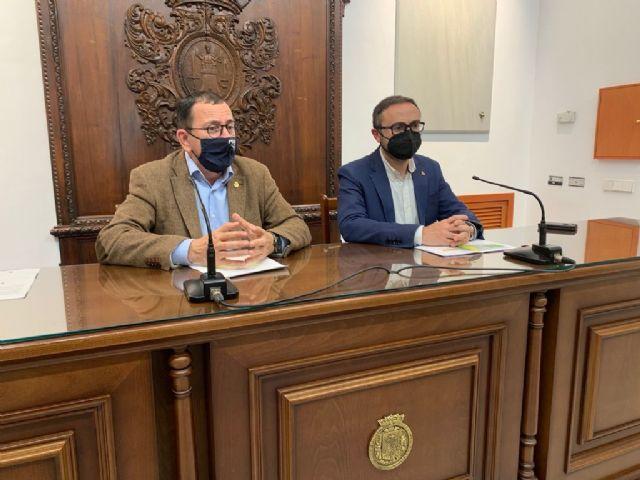 La negociación por parte del equipo de Gobierno con los promotores de un convenio urbanístico permite un ahorro para las arcas municipales de 625.000 euros - 1, Foto 1