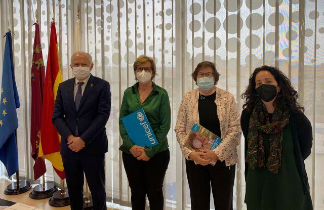 Las Torres de Cotillas se interesa por ser una Ciudad Amiga de la Infancia de UNICEF - 1, Foto 1
