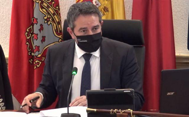 El Pleno muestra su rechazo a la modificación de las reglas de explotación del Trasvase Tajo-Segura - 2, Foto 2