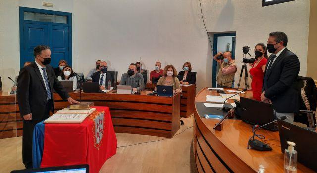 El Pleno muestra su rechazo a la modificación de las reglas de explotación del Trasvase Tajo-Segura - 3, Foto 3