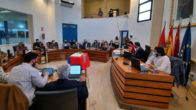 El Pleno muestra su rechazo a la modificación de las reglas de explotación del Trasvase Tajo-Segura - 4, Foto 4