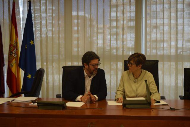 Se aprueba una iniciativa de Ciudadanos para que las Fiestas Patronales de Alcantarilla sean declaradas de Interés Turístico Nacional - 1, Foto 1