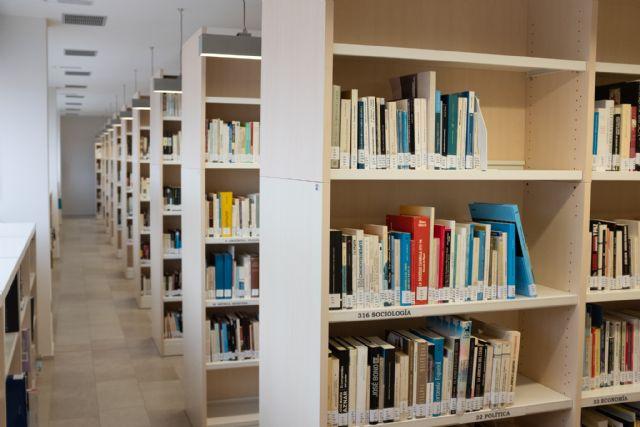 Homenaje a los libros en Puerto de Mazarrón - 1, Foto 1
