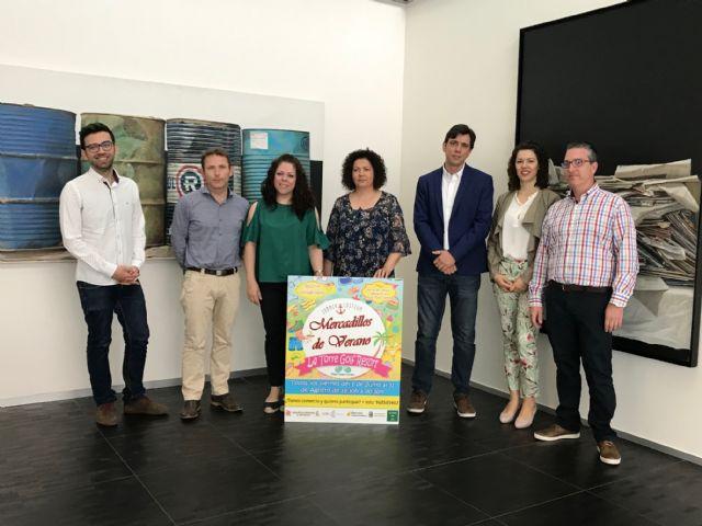 Mercadillos de Verano 2018 en Torre Pacheco - 3, Foto 3