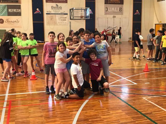 Resultados de las finales alevines de deporte escolar 2018, Foto 4