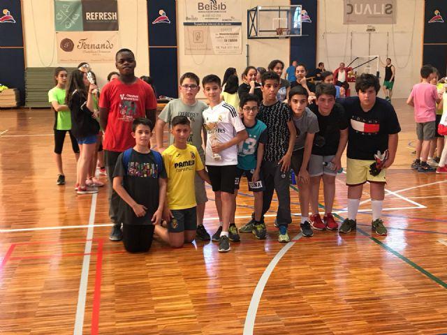Resultados de las finales alevines de deporte escolar 2018, Foto 5