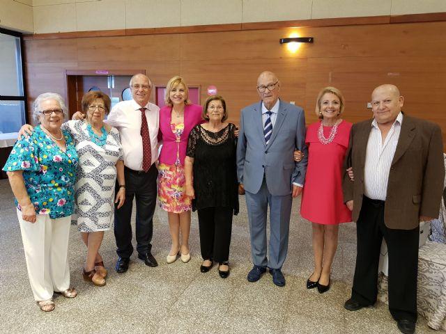 1.800 mayores de Archena participan en las actividades de envejecimiento activo que programa el IMAS - 1, Foto 1