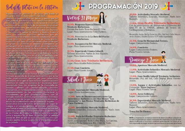 Fiestas de Trinitarios y Berberiscos en Torre Pacheco - 1, Foto 1