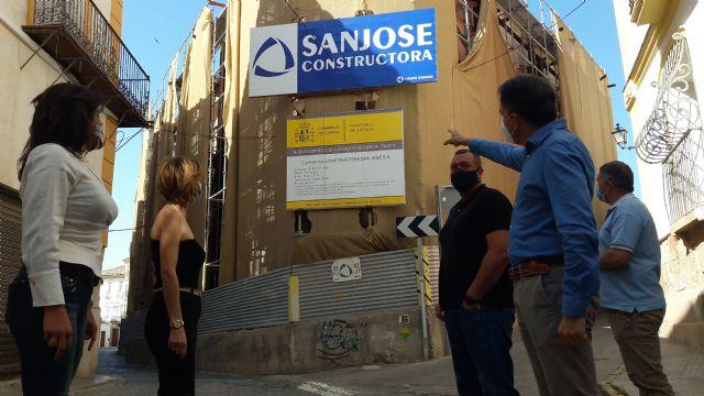 Fulgencio Gil: hoy ya estaría funcionando el nuevo Palacio de Justicia - 1, Foto 1