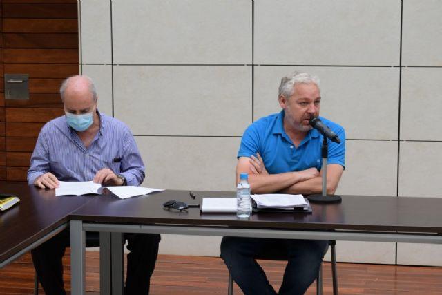 El Pleno municipal aprueba una modificación de las ordenanzas fiscales para estimular la economía, Foto 1