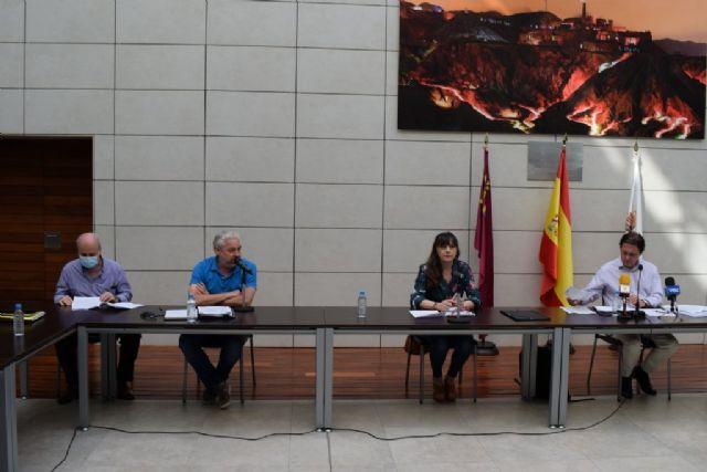 El Pleno municipal aprueba una modificación de las ordenanzas fiscales para estimular la economía, Foto 2