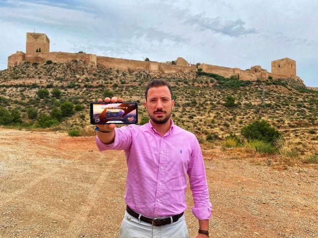 La Concejalía de Turismo de Lorca pone en marcha el proyecto Lorca On Streaming - 3, Foto 3