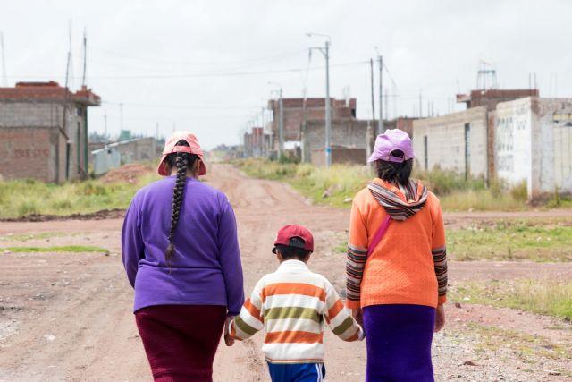 Los niños y las niñas, las víctimas invisibles de la crisis de la covid-19 en América Latina - 1, Foto 1