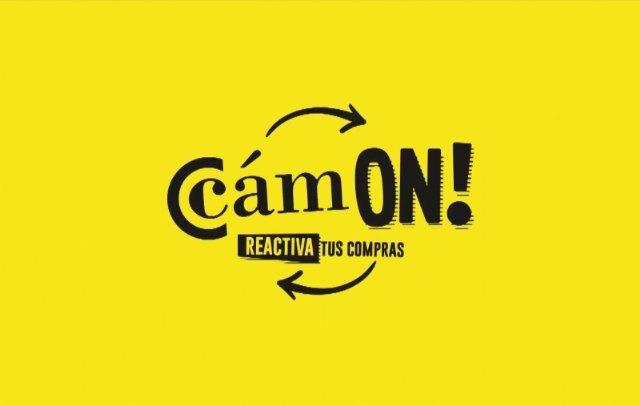 Cám-on!, una iniciativa de la Cámara de Comercio para la reactivación económica - 1, Foto 1