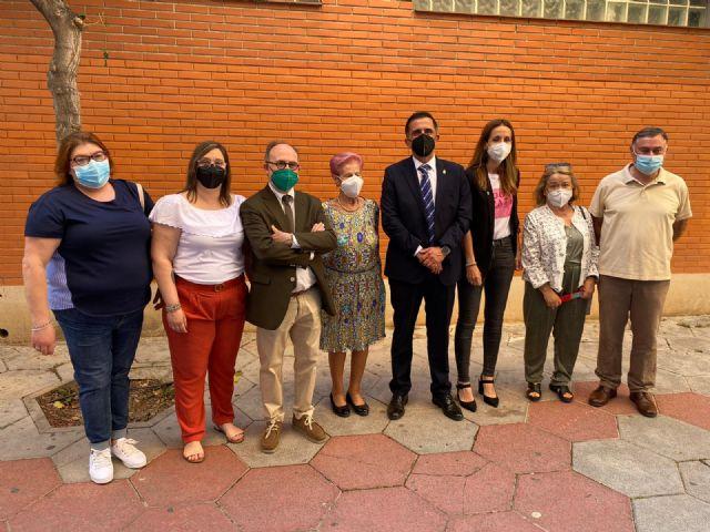 La Asociación Murciana de Esclerosis Múltiple celebra su jornada de puertas abiertas para dar visibilidad a los afectados por esta enfermedad - 2, Foto 2