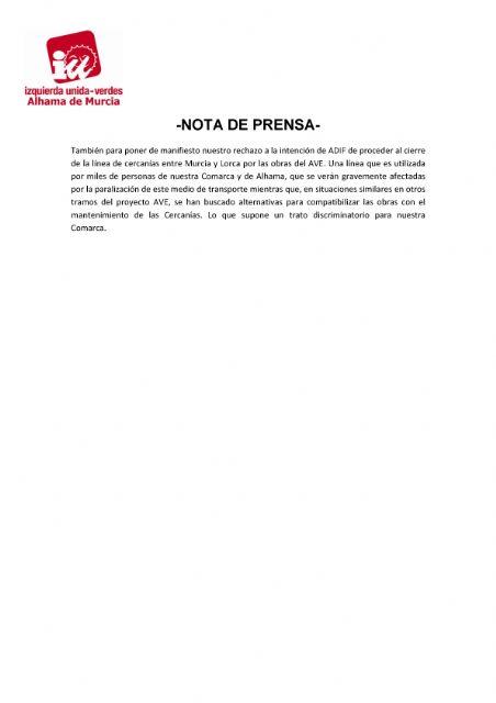 El PSOE se alía con el partido al que a menudo califican de ultra derecha para solicitar elecciones anticipadas en la Región de Murcia - 2, Foto 2