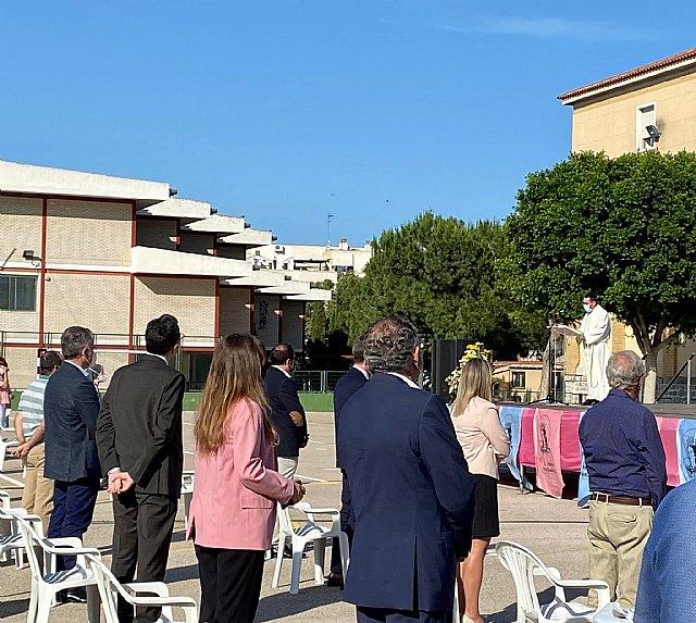 La Casa Salesiana de Cabezo de Torres conmemora su 65 aniversario - 5, Foto 5