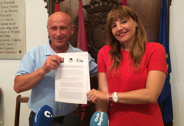 Los partidos de la oposición en Lorca se unen para exigir soluciones a la saturación de los servicios de urgencias - 1, Foto 1